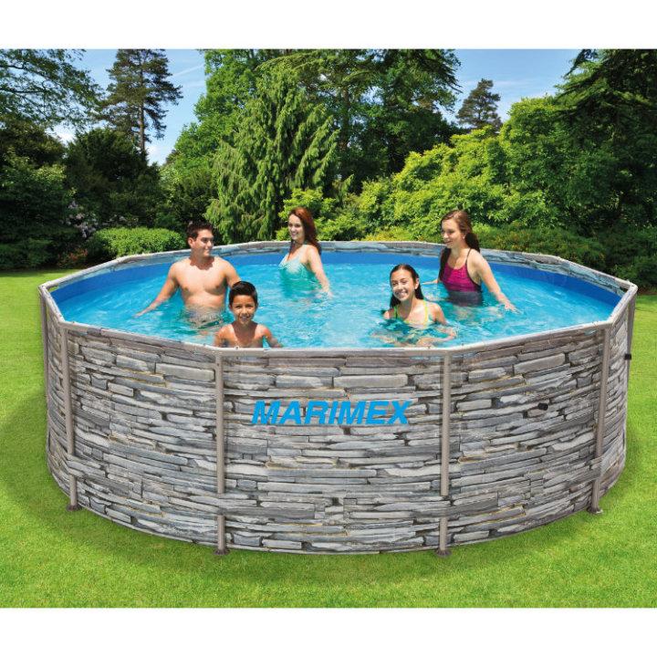 Obiteljski bazen