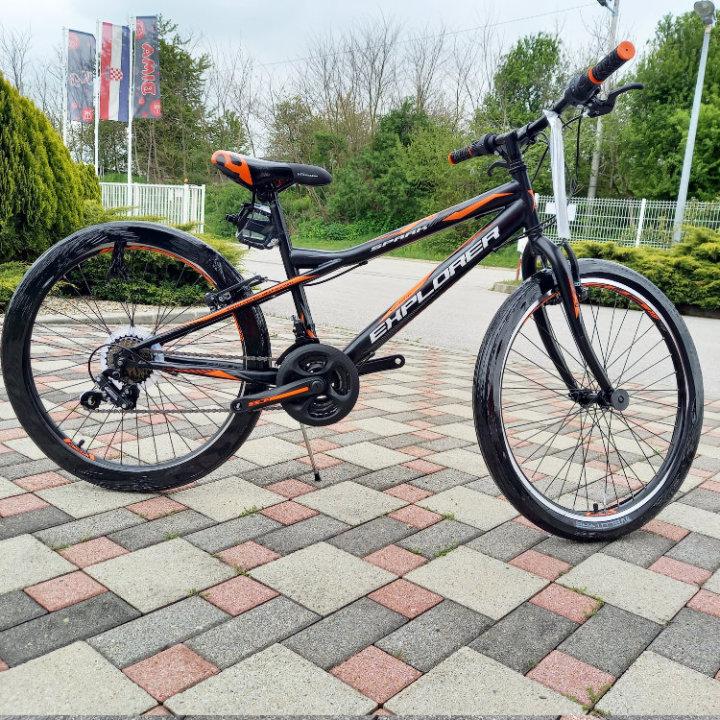 Dječji bicikl 24 cola