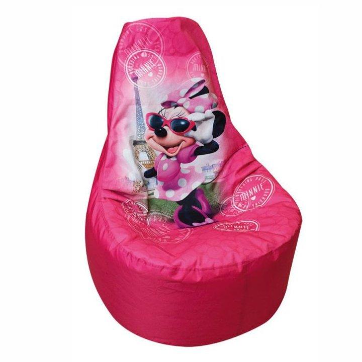 Dječja foteljica Minnie Mouse