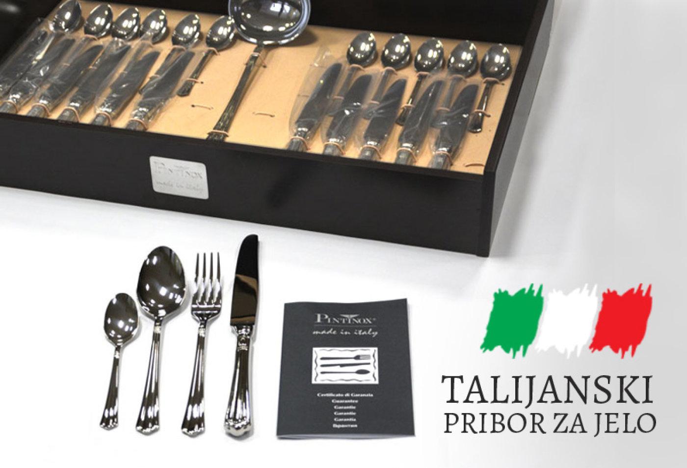 Postavljanje stola - savjeti za odabir pribora i servisa za jelo