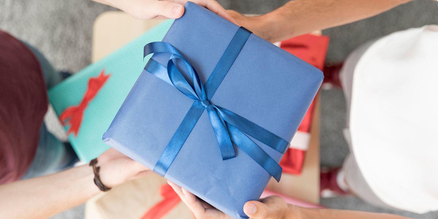 Ideje za poklone