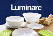 Luminarc setovi za jelo