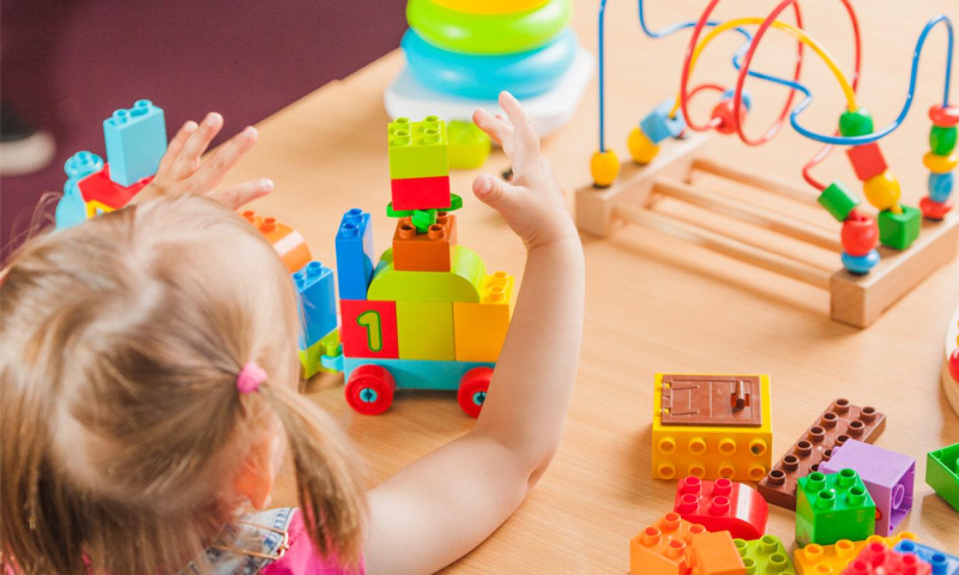 Didaktičke igračke za djecu