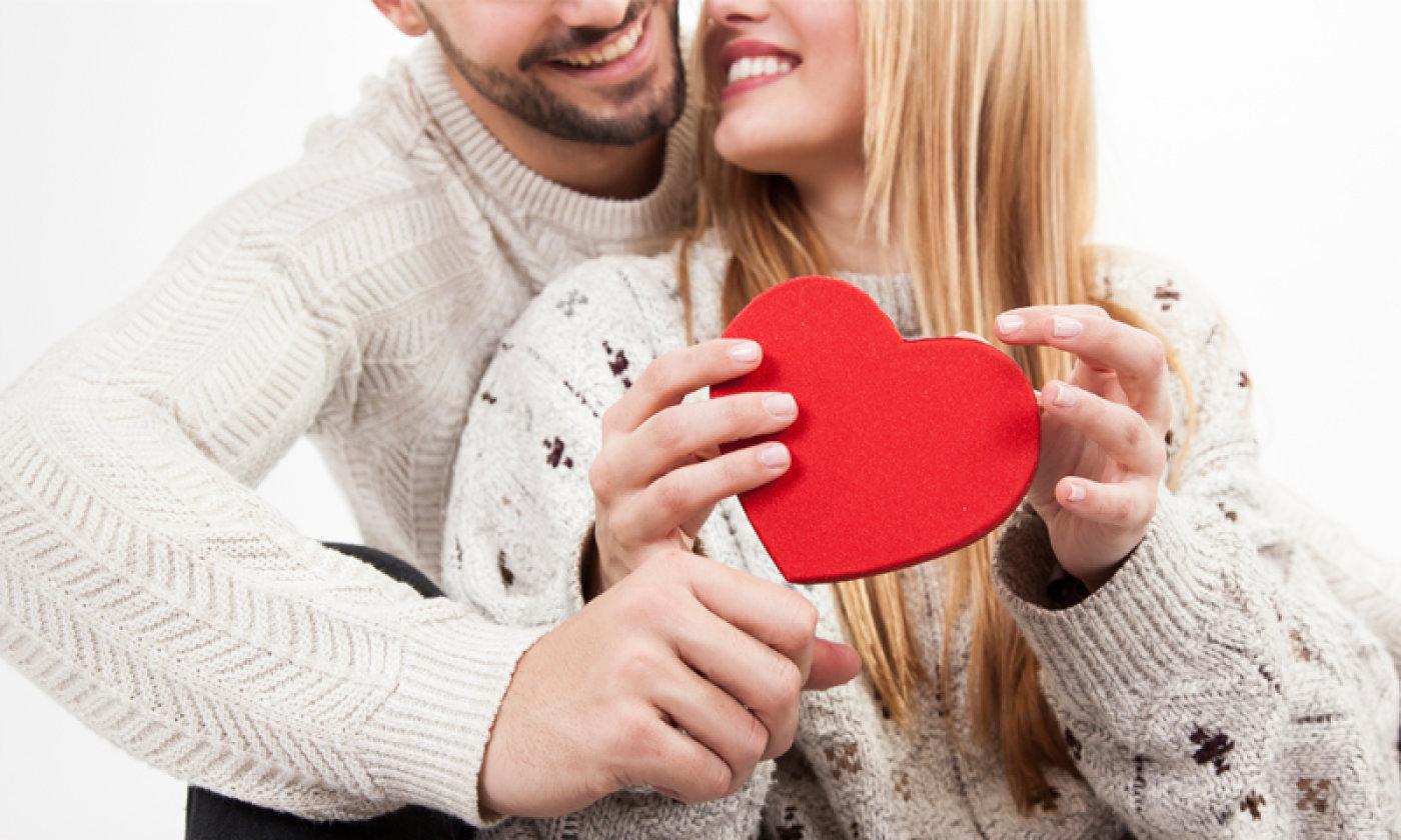 Što kupiti za Valentinovo