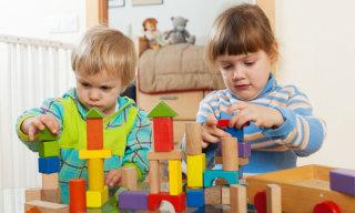 Kako odabrati igračku za dvogodišnje dijete