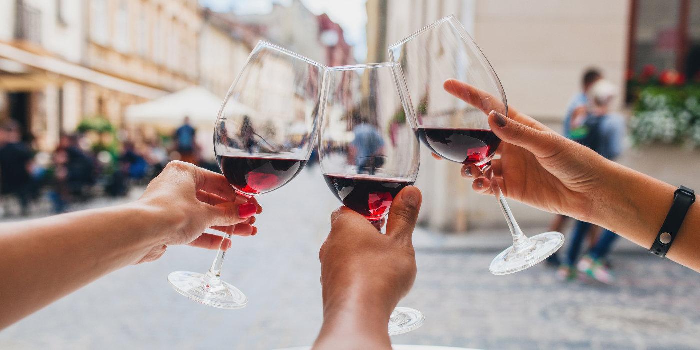 Sve o vinu što niste znali