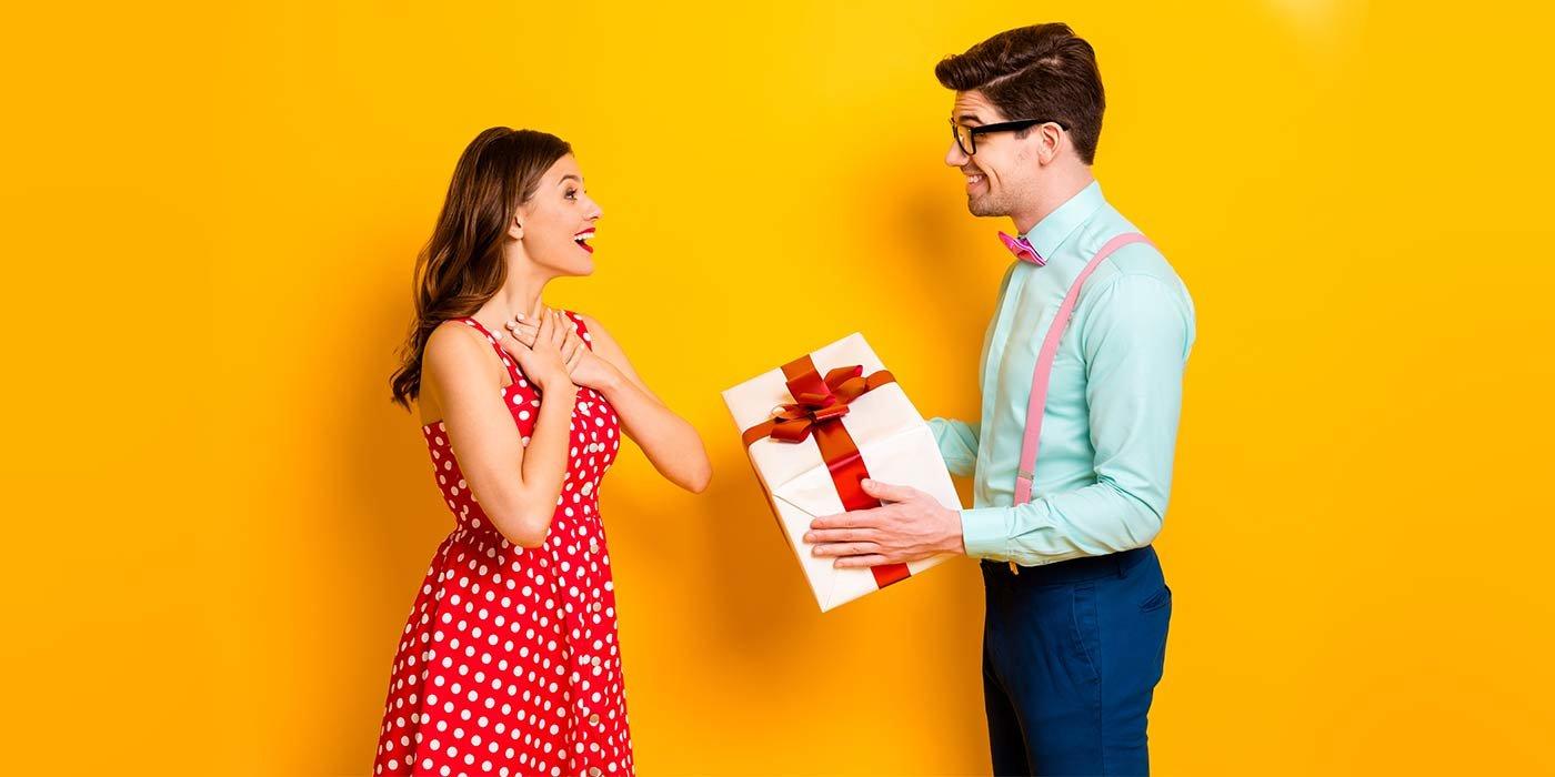 Darivanje poklona