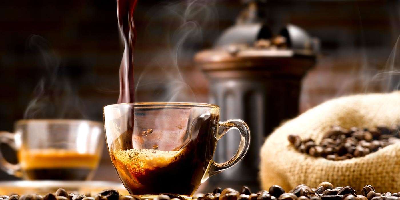 Sve o kavi