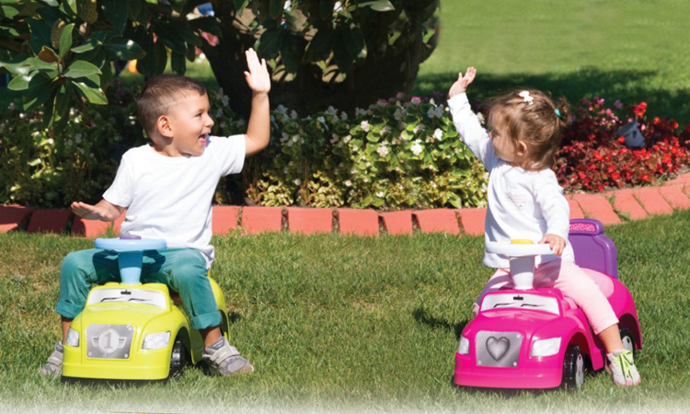Guralice za djecu i bebe
