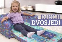 Fotelje za djecu