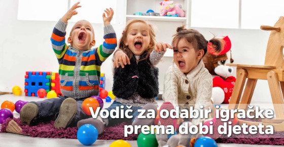 Igračke blog hr