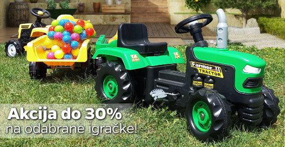 Traktor blog